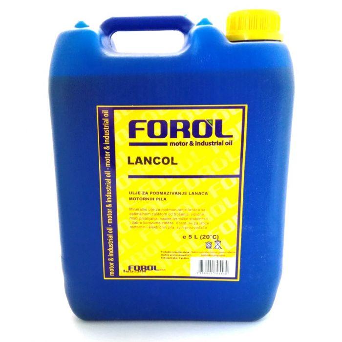 Lancol Forol, 5 L