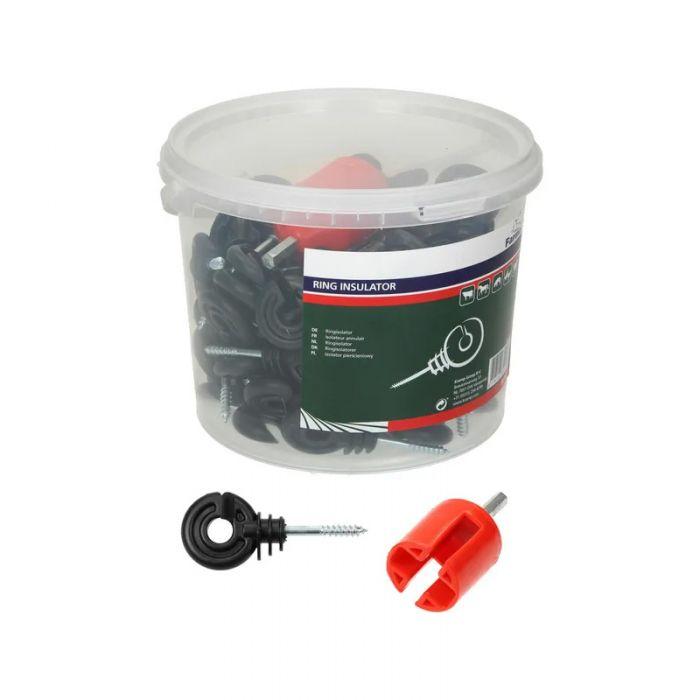 Izolator okrugli (u kanti 90 kom) + ključ gratis