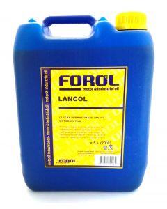 Lancol Forol, 5 L slika