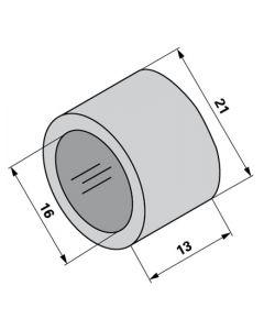 Kotačić osovinice sklopke