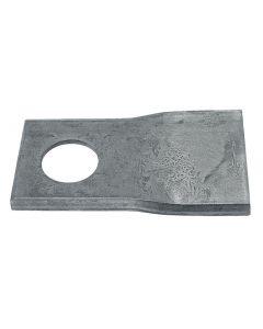 Nož roto kose lijevi 94x48x19 mm