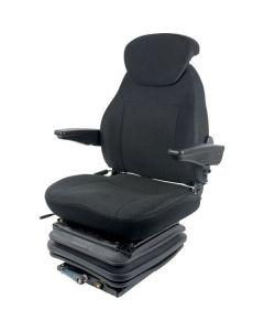 Komforno mehaničko sjedalo