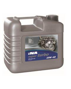 Ulje INA Super Turbo, 10 L