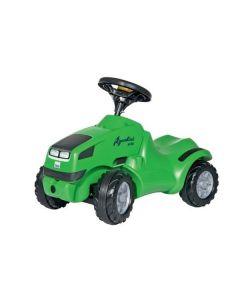 Igračka traktor na guranje Deutz Fahr Agrokid