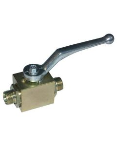 2 smjerni ventil 10L, M16