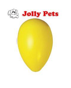 Igračka za pse Jolly EGG, crveni 20 cm