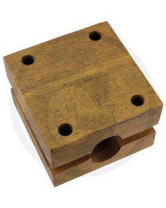 Drveni ležaj Ø 28 mm (bez plastične košuljice)