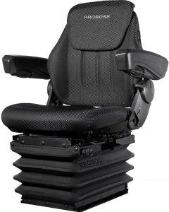 Komforno zračno sjedalo Proboss AS2480 (MSG 95) sa dodatnom opremom