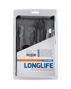 Deluxe set za oštrenje lanca Longlife sa turpijom 4.8 mm