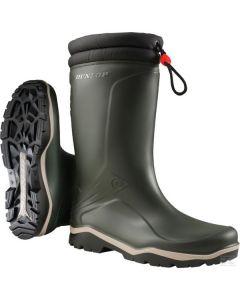 Čizme Dunlop sa krznom