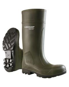 Čizme Dunlop sa zaštitom
