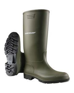 Čizme Dunlop visoke