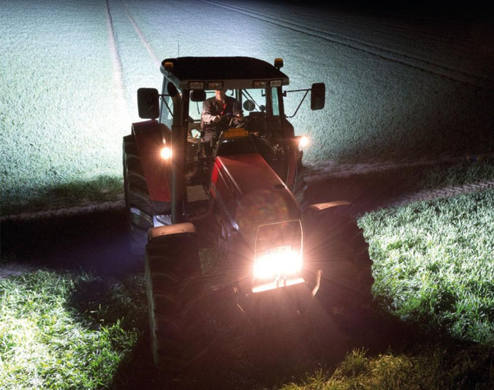 Tri razloga zašto biste trebali LED svjetla na svom vozilu